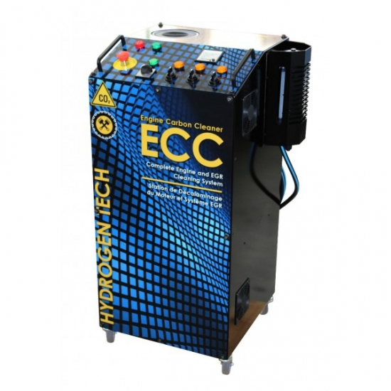 Universali variklio valymo įranga ECC570