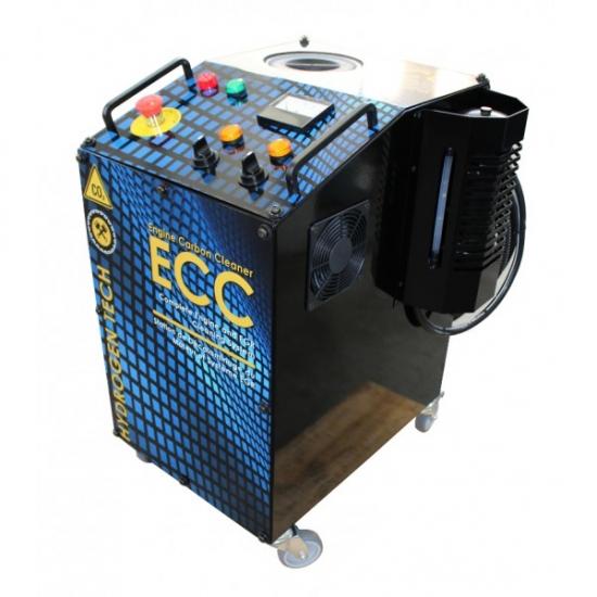 Variklio plovimo įranga ECC230