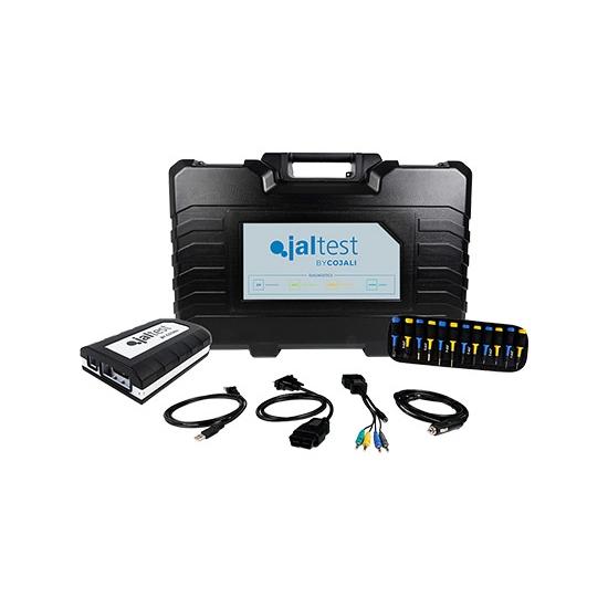 Universali kelių priežiūros transporto diagnostikos įranga Jaltest Sweeper Kit