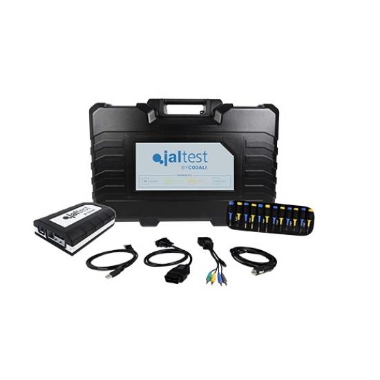 Universali krovinių kėlimo technikos diagnostikos įranga Jaltest MHE