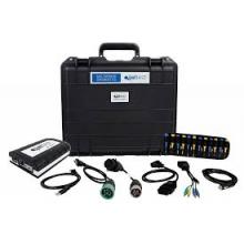 Truck diagnostic equipment