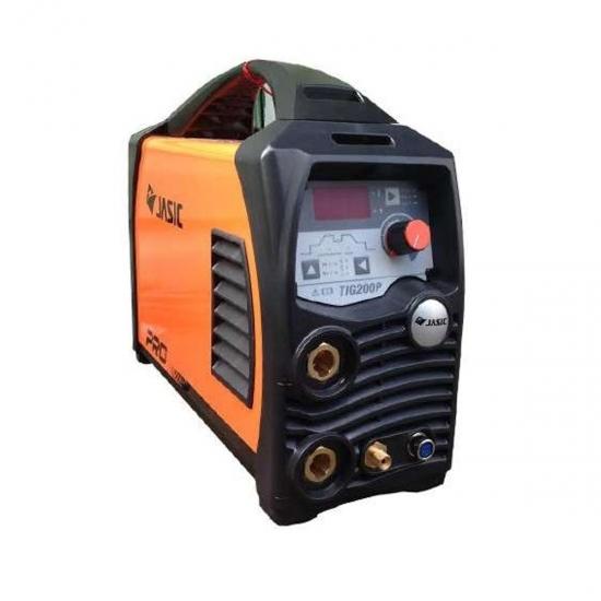 Suvirinimo aparatas JASIC TIG 200P W212