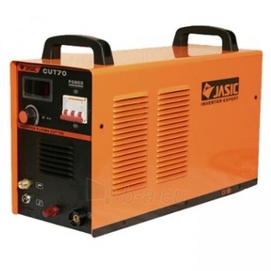 Plazminio pjovimo įranga Jasic CUT 70 L133 Plazma