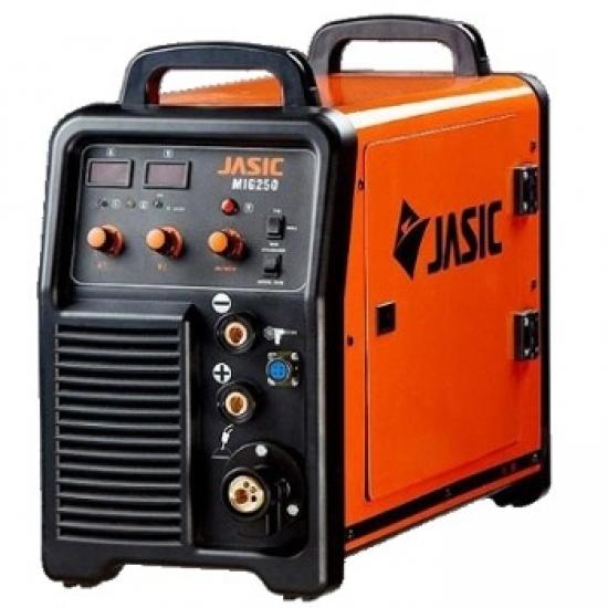 Сварочное оборудование Jasic MIG 160III N207