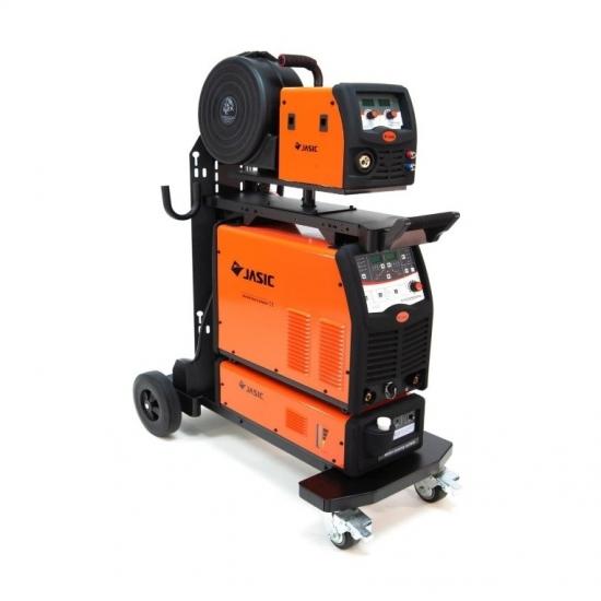 Suvirinimo įranga Jasic MIG 400P N317