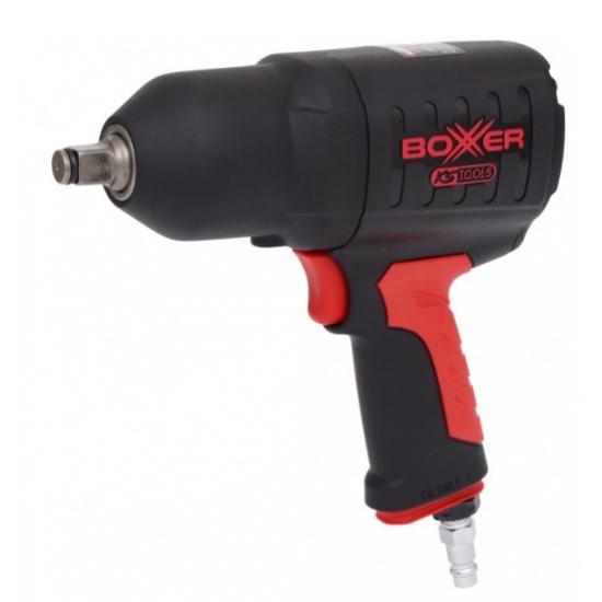 """1/2"""" BOXXER galingas suslėgto oro atsuktuvas, 1 290 Nm Ks Tools"""
