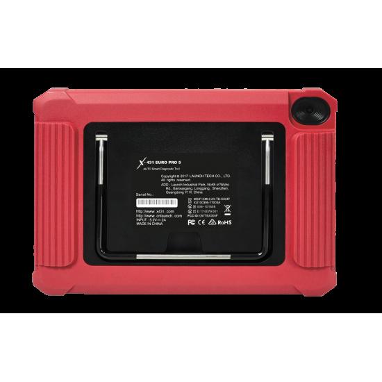 Universal diagnostic equipment Launch X-431 EURO PRO 5