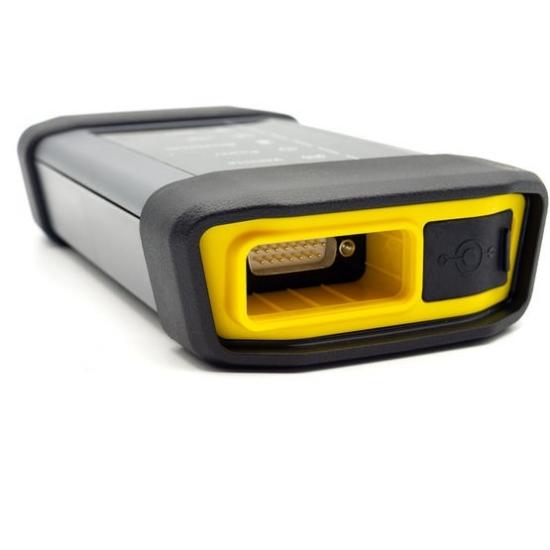Sunkvežimių diagnostikos įranga Launch HD Box 3