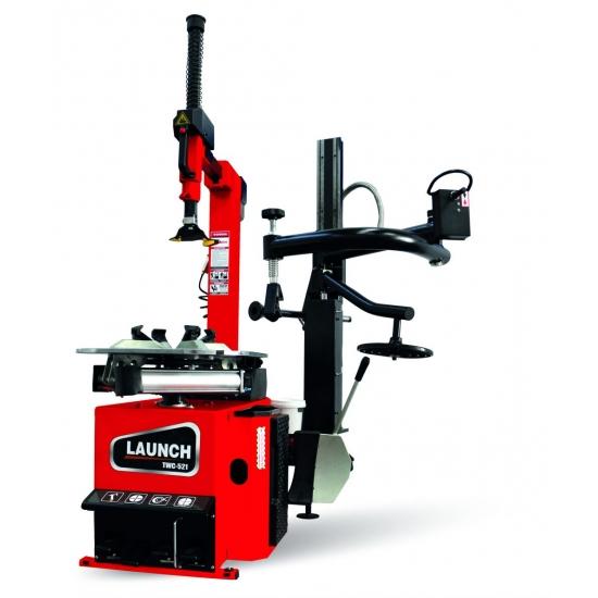 Padangų montavimo staklės LAUNCH TWC-521