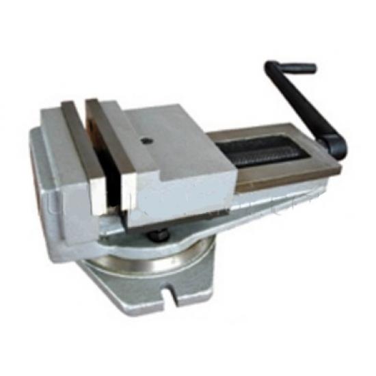 Spaustuvas mašininis pasukamas Lūpų plotis 200mm, 40.0kg