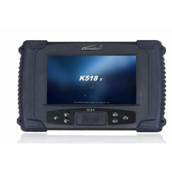 Profesionali raktų programavimo įranga Lonsdor K518S
