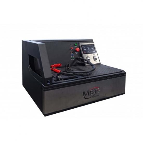 Стенд диагностики генераторов, стартеров и регуляторов напряжения MSG MS008
