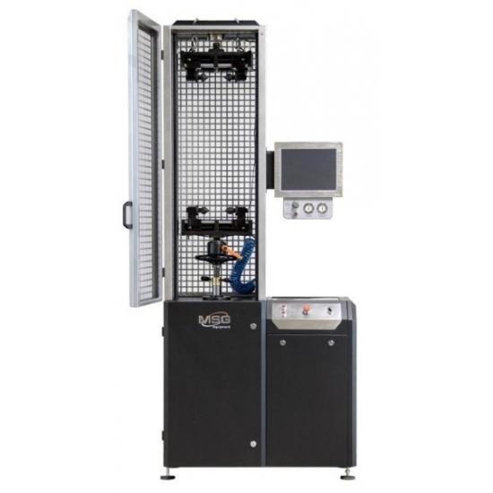 Amortizatorių testavimo stendas MSG Equipment MS1000+