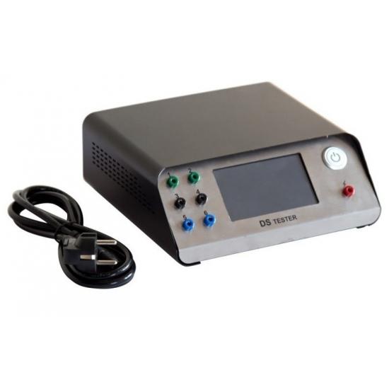 Generatorių statorių apvijų ir diodų tiltelių testeris MSG MS014