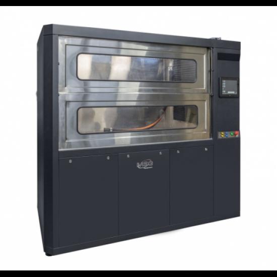 DPF filtrų plovimo įranga MS900