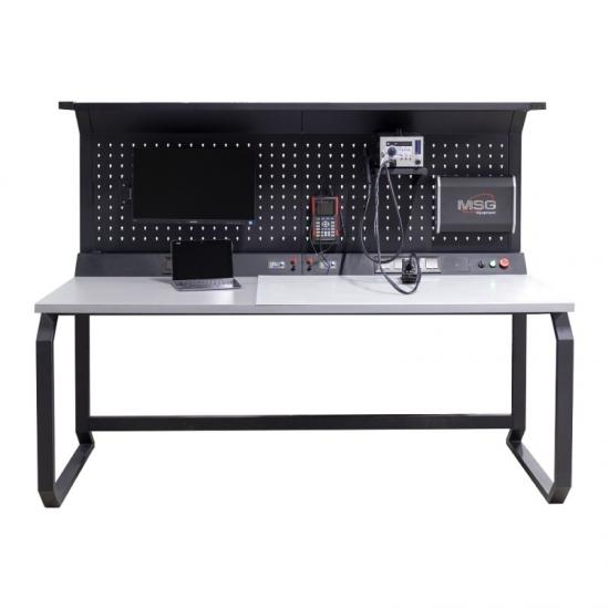 Stalas elektronikos remonto specialistui MSG MS570