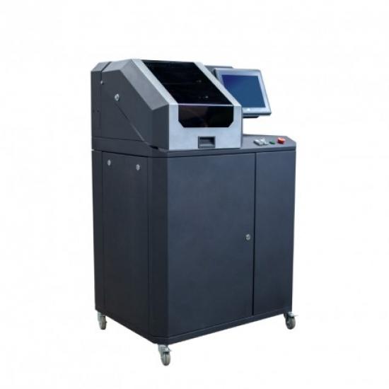 Starterių ir generatorių testavimo stendas MS005