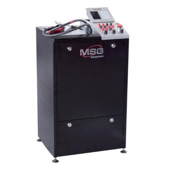 Starterių ir generatorių testavimo stendas MSG Equipment MS002 COM