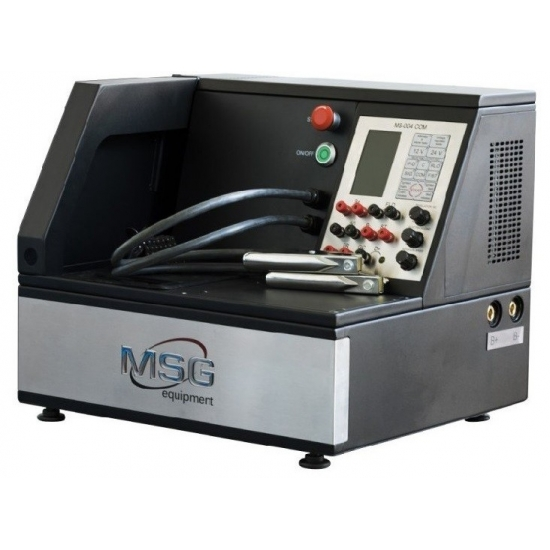 Starterių ir generatorių testavimo stendas MSG Equipment MS004 COM