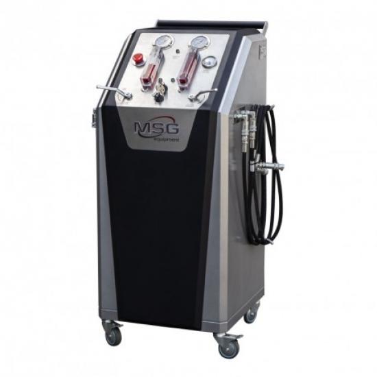 Стенд для испытаний системы гидроусилителя руля MSG Equipment MS603N