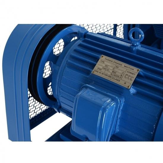 Воздушный компрессор 300 л 1153 л / мин 12,5 бар