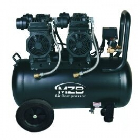 Oro kompresorius betepalinis 50l 420L/min 8bar