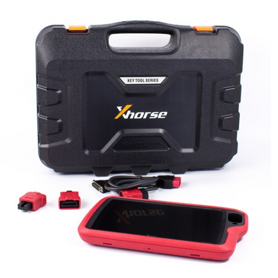 Raktų programavimo prietaisas Xhorse VVDI Key Tool Plus Pad