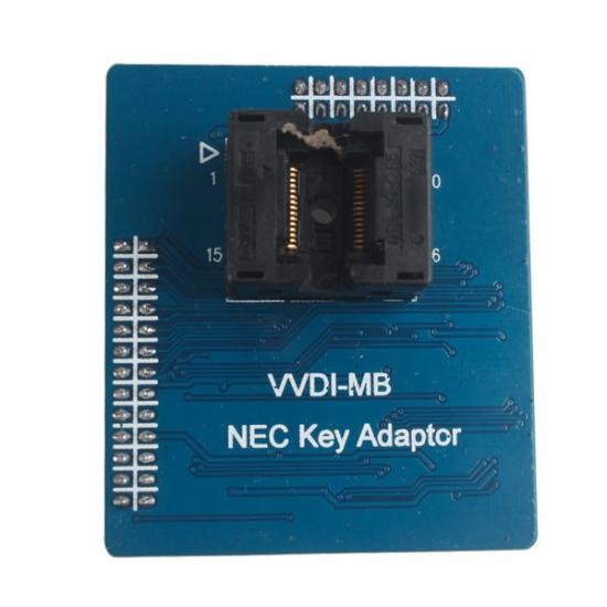 Xhorse VVDI MB NEC adapteris MAGICMOTORSPORT