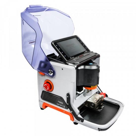 Automatinė raktų geležčių pjaustymo įranga Xhorse Condor XC-Mini Plus