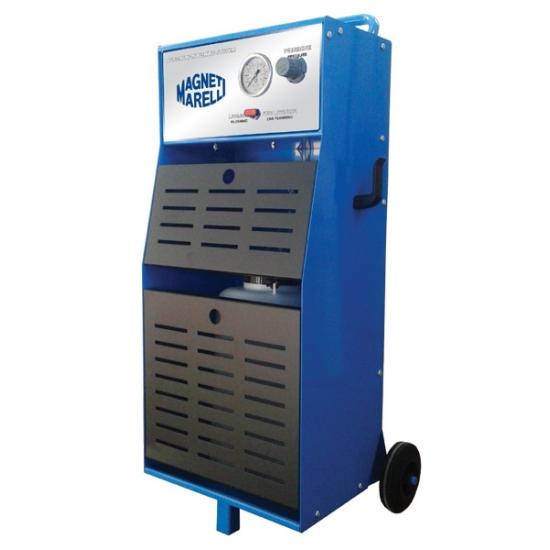 Oro kondicionavimo sistemos plovimo įrenginys Cool Weather Magneti Marelli