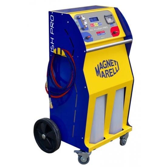 Elektrinė AC sistemų plovimo įranga Magneti Marelli AC Flush PRO