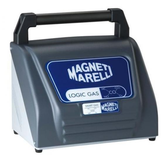 Išmetamųjų dujų analizavimo prietaisas Magneti Marelli Logic Gas
