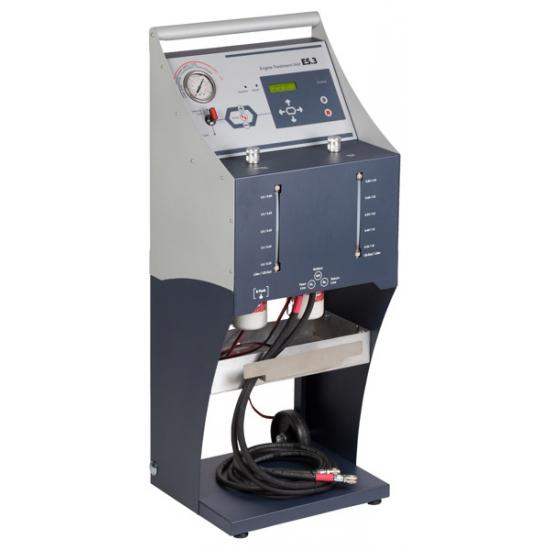 Variklio vožtuvų ir DPf valymo įranga Magneti Marelli Es3