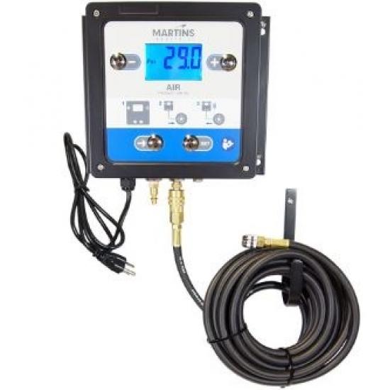 Automatinis padangų pripūtimo prietaisas Martins Industries MW-60