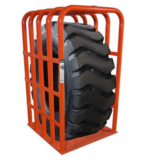 Traktorių padangų pripūtimo narvas Martins Industries MIC-OTR