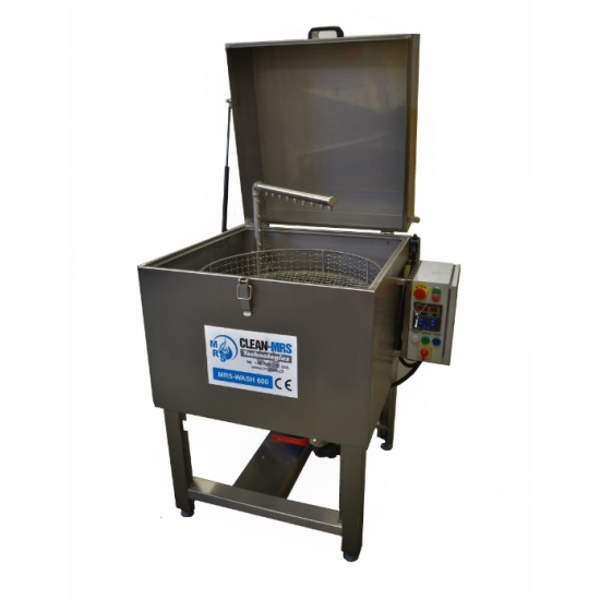 Automatinė agregatų plovimo įranga Marwis MRS-WASH 600