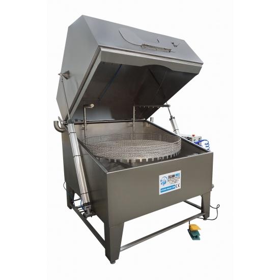 Automatinė detalių plovykla Marwis 2 in 1 hydro wash 1000