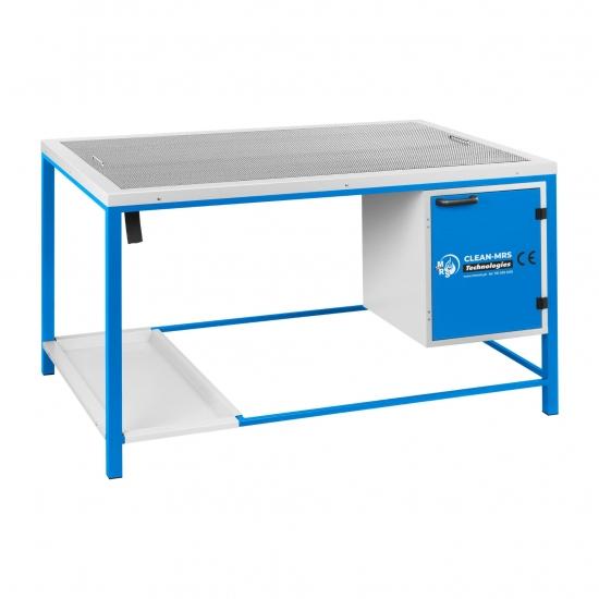 Drenažinis stalas ardymui Marwis 1200x800