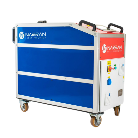 Rust cleaning laser Narran 200W