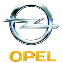 Opel diagnostikos įranga