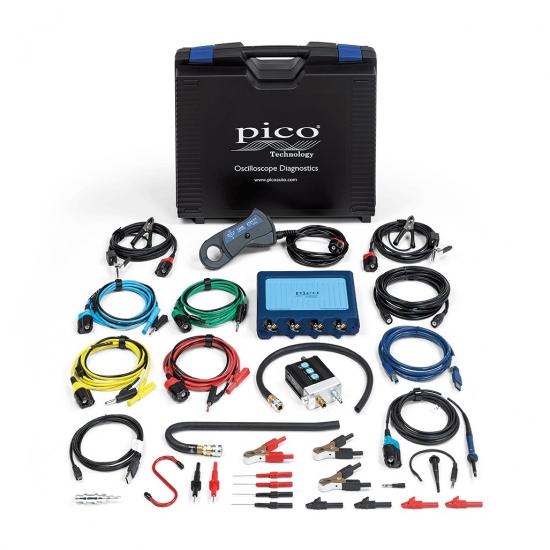 PicoScope 4425A automobilio įvertinimo rinkinys
