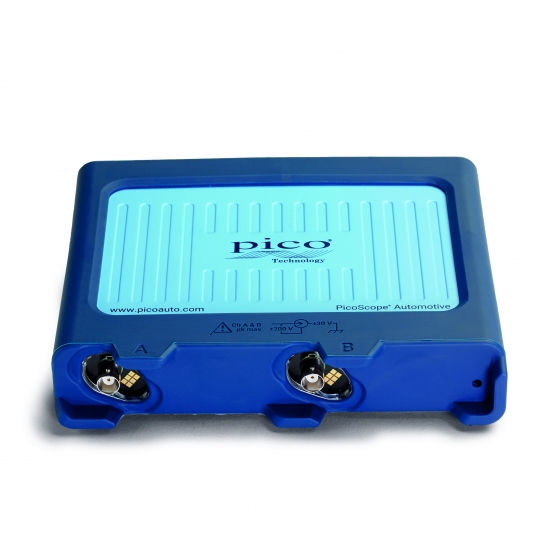 PicoScope 4425A 2 kanalų osciloskopas