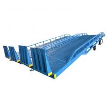Platform ramps