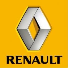 Renault diagnostikos įranga