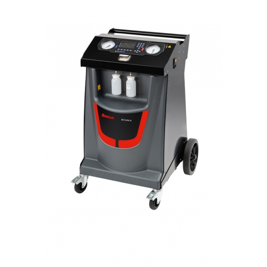 Automatinė kondicionierių (AC) aptarnavimo stotelė Robinair AC1x34-3i