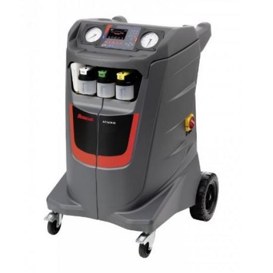 Automatinė automobilių kondicionierių pildymo įranga Robinair AC1234-5i