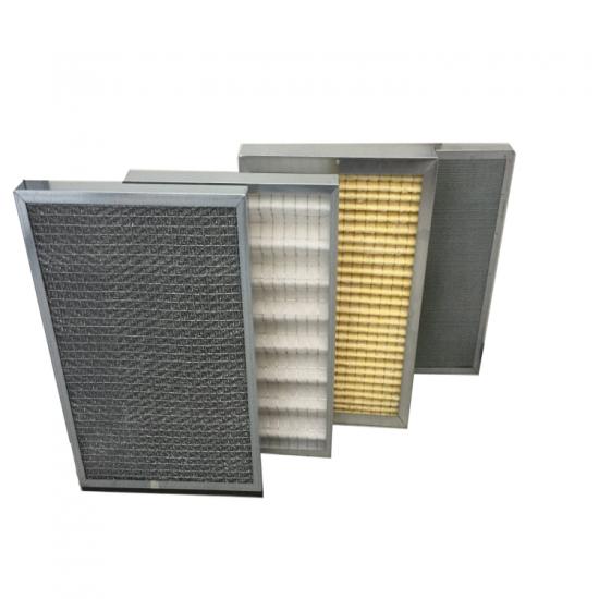 Aktyviosios anglies filtrų rinkinys Worky SMOBIPLUS-PACK