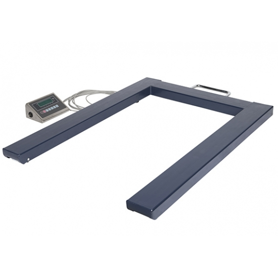 Мобильные весы 2000 кг NH Handling UV2000