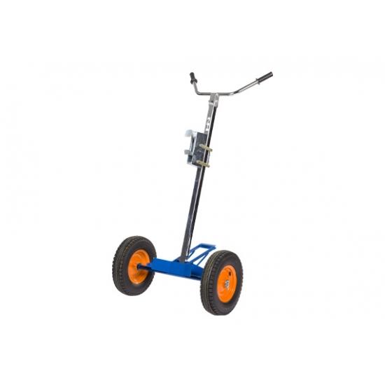 Statinių vežimėlis 450 kg NH Handling TV450