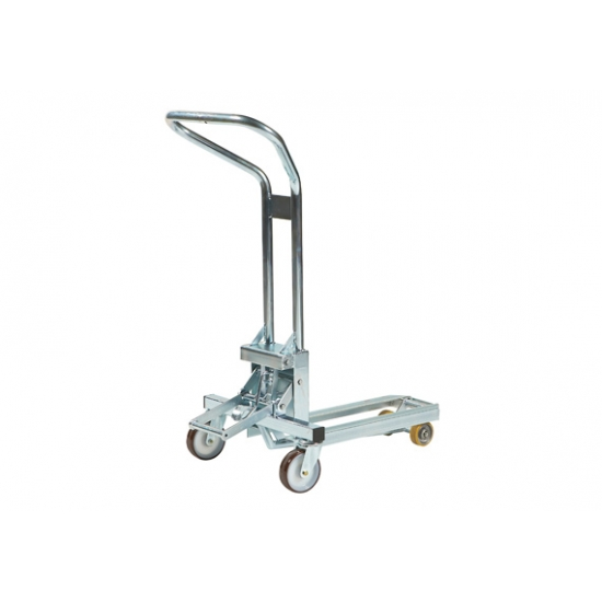 Padėklų kėlimo vežimėlis 200 kg NH Handling BP200